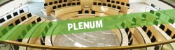 Header-Plenum